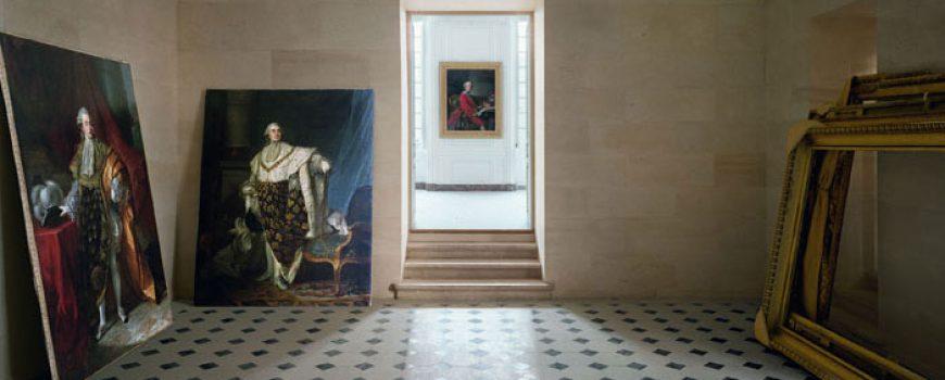 Fotografija i arhitektura: Robert Polidori i Versajski dvorac
