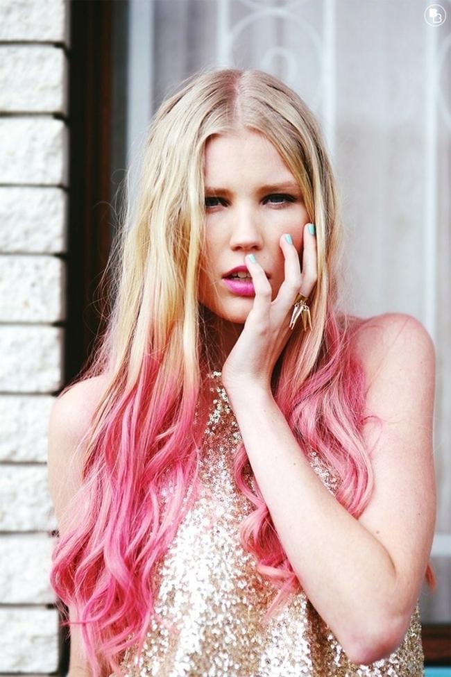 Roze detalji Savršen aksesoar: Šest načina da nosite roze boju