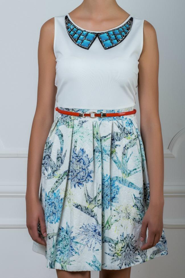 Sabra Haljina 3 Wannabe Shop: Šarmantno i veselo