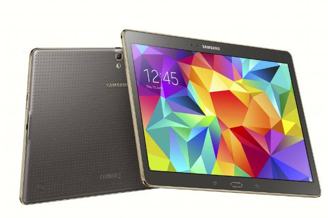 Samsung Galaxy Tab S premijerno predstavljen u Srbiji 4 Samsung Galaxy Tab S premijerno predstavljen u Srbiji