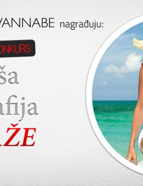 """Eucerin & Wannabe nagrađuju: """"Najlepša fotografija sa plaže"""""""