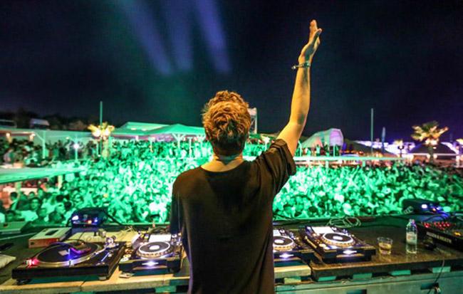 Sonus festival 10,000 posetilaca otvorilo je Sonus festival