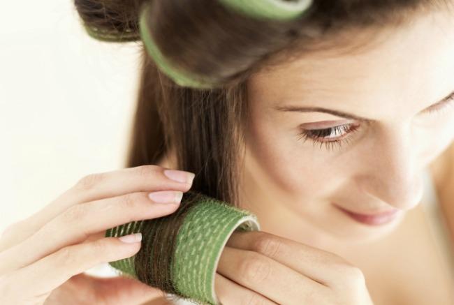 Stajlis frizure 1 Stajliš frizure: Oblikujte kosu bez upotrebe fena