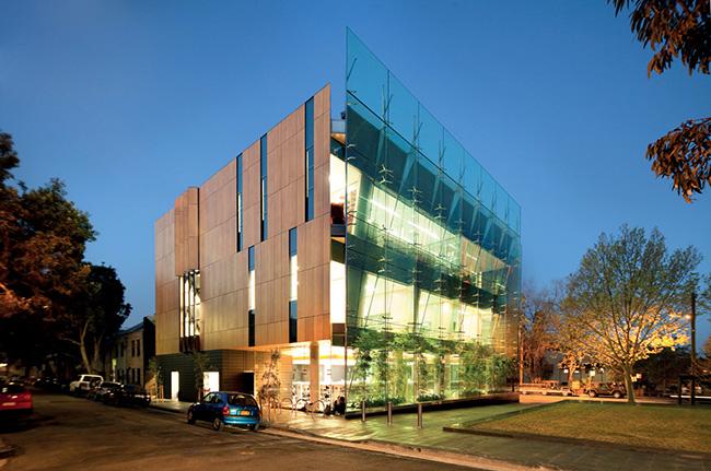 Suri Hils biblioteka Sidnej Novi Juzni Vels 10 najlepših biblioteka širom Australije