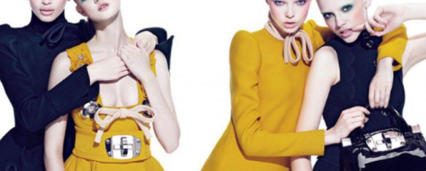 Šta obući ove nedelje: Odeća u nijansi senfa