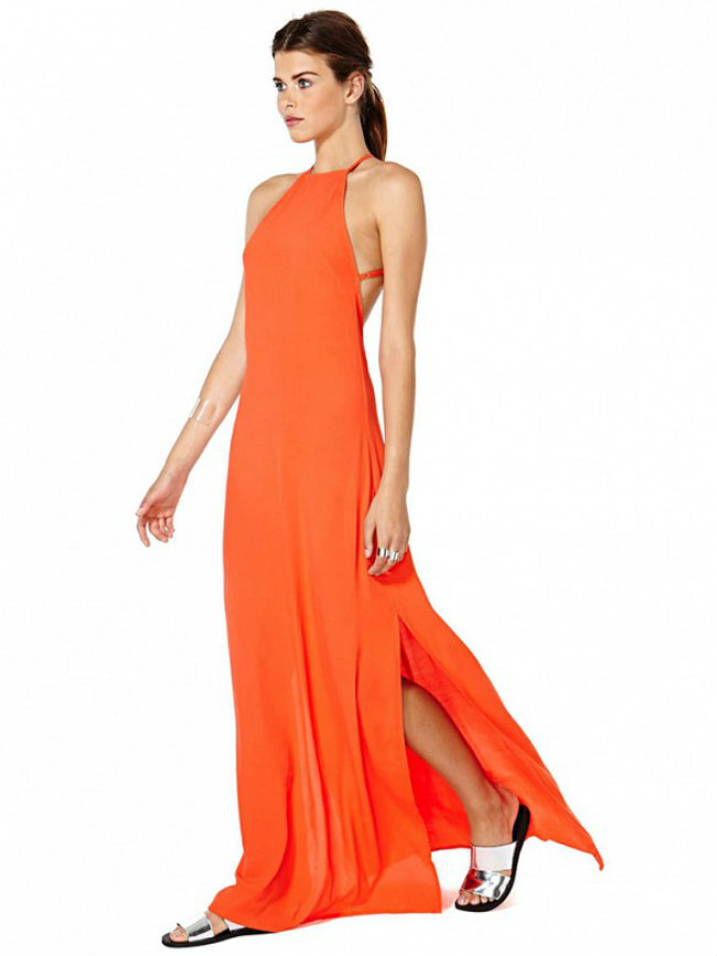 Upečatljive haljine Pravi izbor za vrelo leto 1 Upečatljive haljine: Pravi izbor za vrelo leto