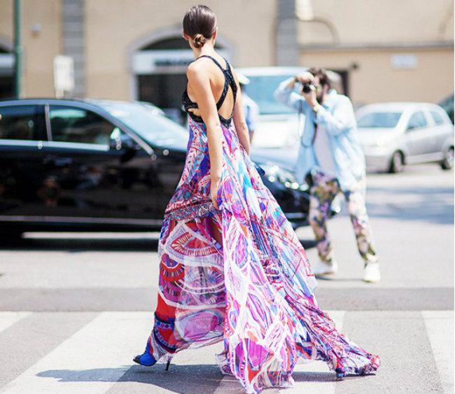 Upečatljive haljine Pravi izbor za vrelo leto 6 Upečatljive haljine: Pravi izbor za vrelo leto