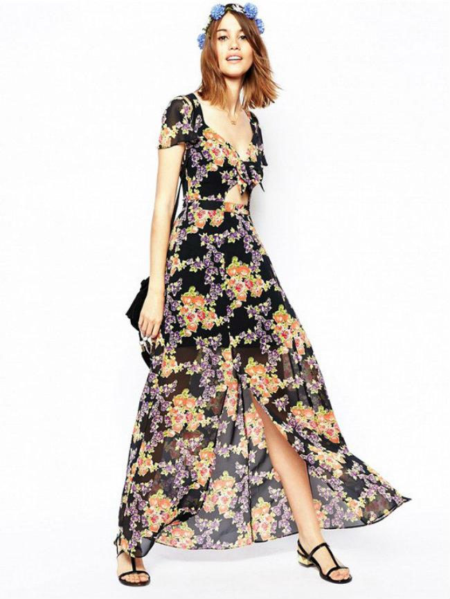 Upečatljive haljine Pravi izbor za vrelo leto 7 Upečatljive haljine: Pravi izbor za vrelo leto