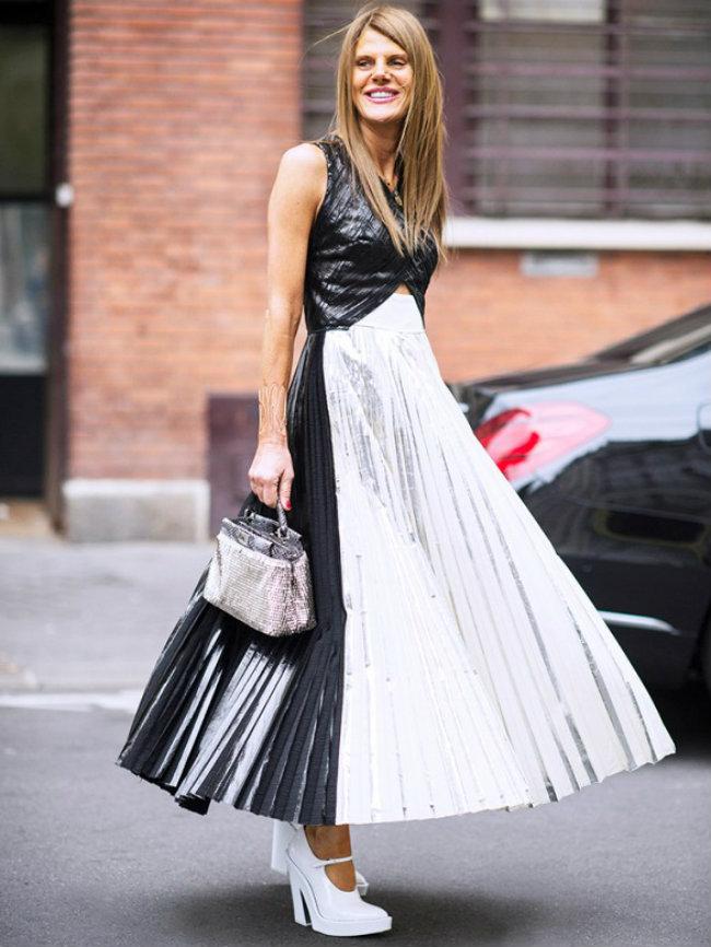 Upečatljive haljine Pravi izbor za vrelo leto 8 Upečatljive haljine: Pravi izbor za vrelo leto