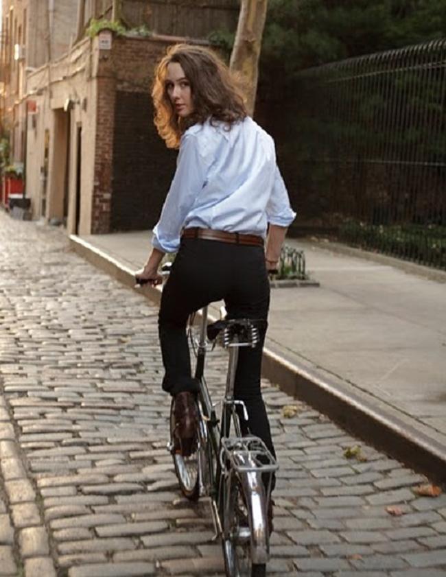Vožnja bicikle Budi u formi: Pet zabavnih načina da smršaš