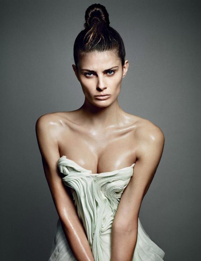 Vogue3 Pod modnom lupom: Avgustovska izdanja