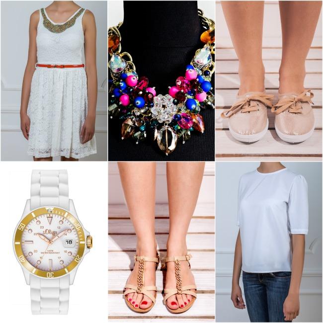Wannabe Shop1 Shopping ponuda dana: Leto u belom!