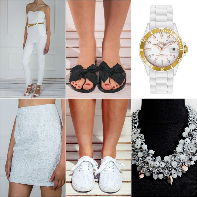 Wannabe Shop10 Shopping ponuda dana: Crno bela klasika!