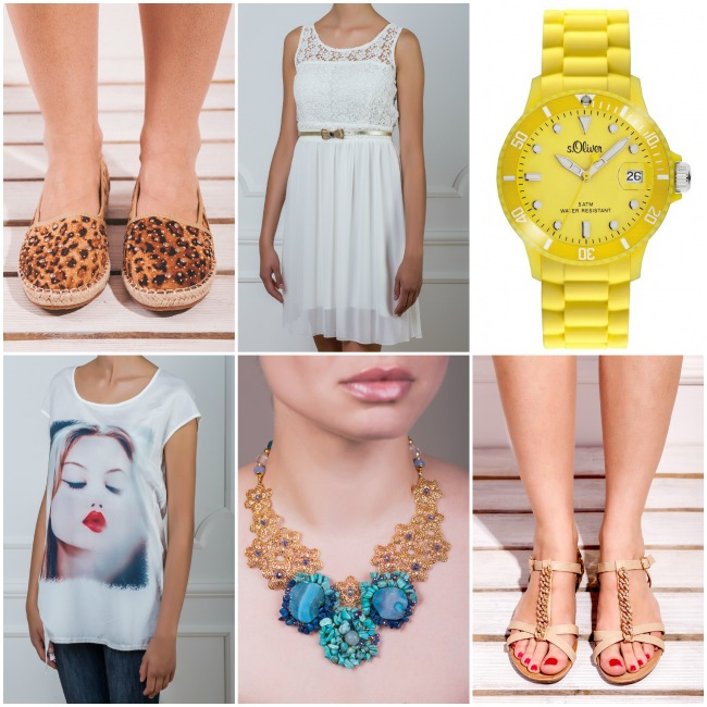 Wannabe Shop8 Shopping ponuda dana: Čipka i detalji!