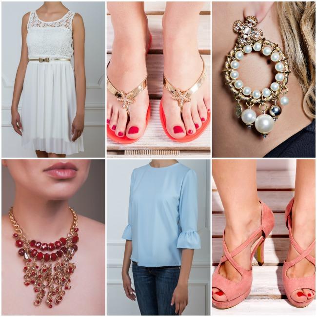 Wannabe shop Shopping ponuda dana: Nežno i romantično!