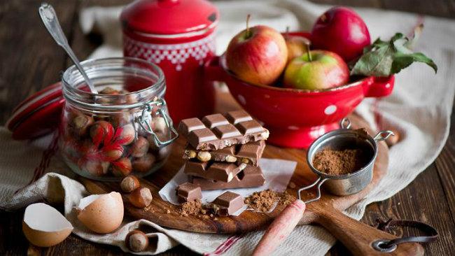Zdrava hrana Moćne kombinacije 1 Šest zdravih kombinacija hrane