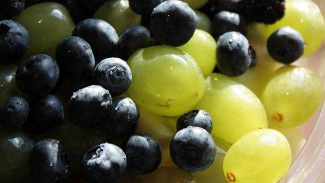 Zdrava hrana Moćne kombinacije 5 Šest zdravih kombinacija hrane