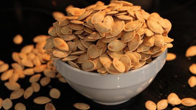 Zdrava ishrana Najbolje namirnice koje ne jedete bundeveni semenke Trudimo se, i opet se ne hranimo zdravo!