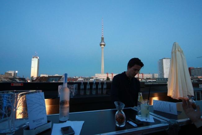 berlin Potpuno opuštanje: 10 najboljih spa hotela u Evropi