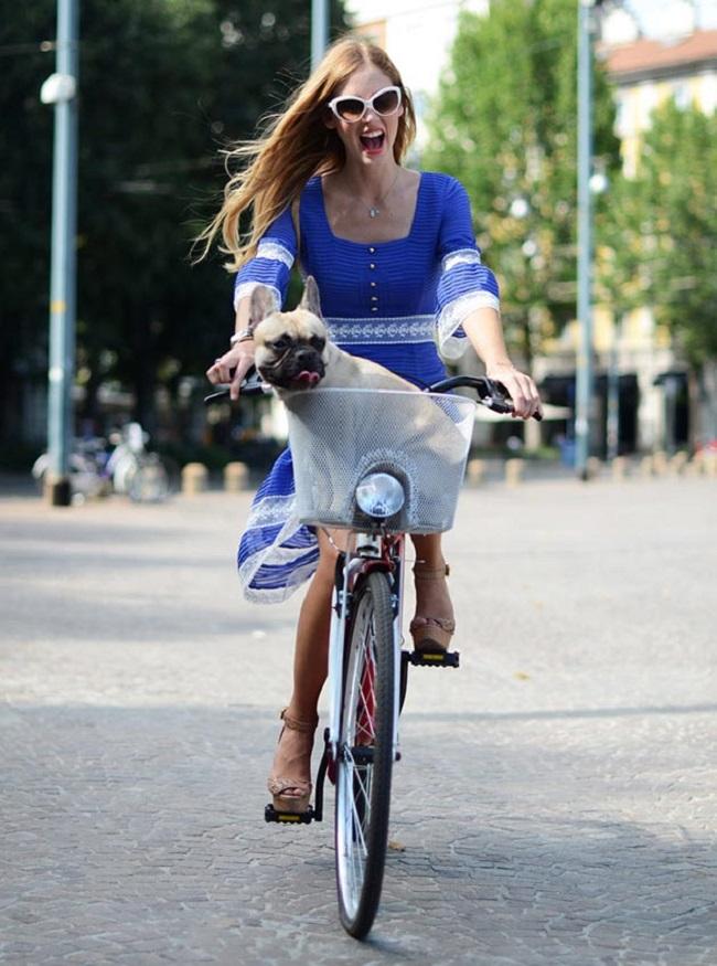 bicikliyam1 Zabavno i korisno: Kako da izgubite kilograme biciklizmom?