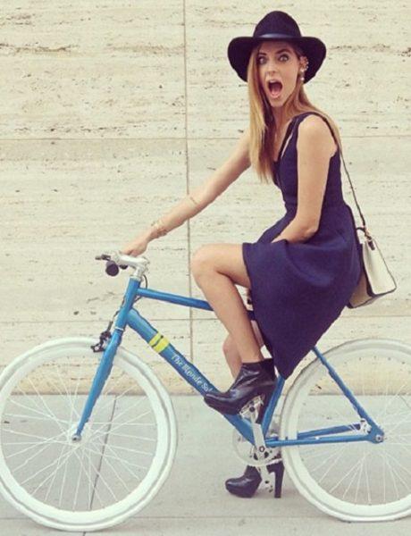 Zabavno i korisno: Kako da izgubite kilograme biciklizmom?