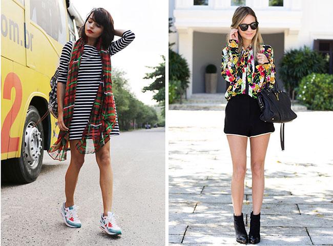 brasil street style 1 Street Style: Moda na ulicama Brazila