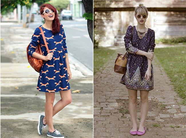 brasil street style 2 Street Style: Moda na ulicama Brazila