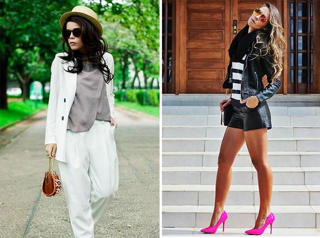 brasil street style 4 Street Style: Moda na ulicama Brazila