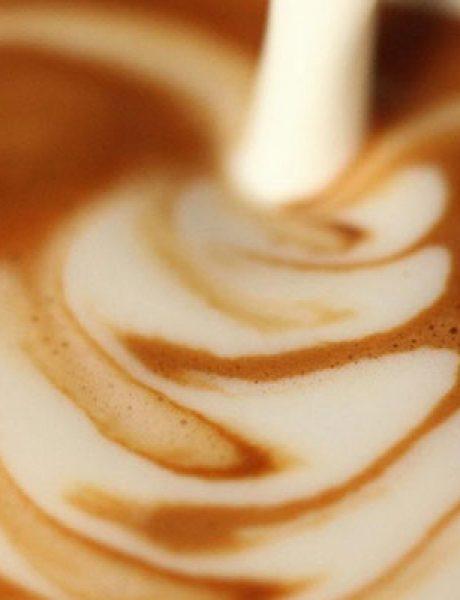 Za ljubitelje kafe: Priče od pene i mleka