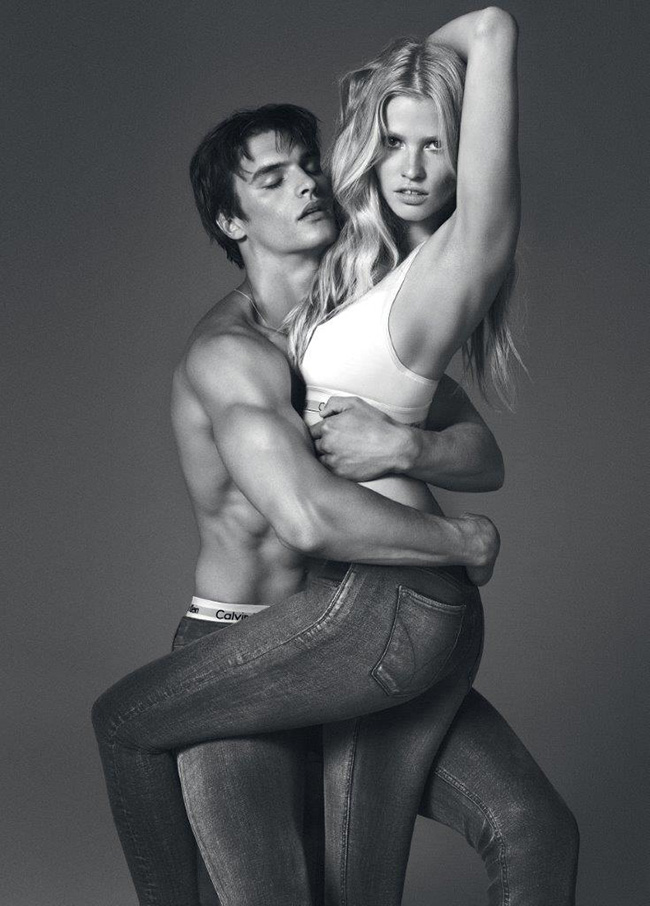 calvin klein jeans Fashion Company: Novi distributer brenda Calvin Klein