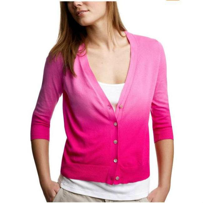 džemper Modni trendovi: Putuj sa stilom