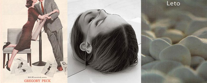 Tri u jedan: Film, album i knjiga za još kvalitetniji avgust!