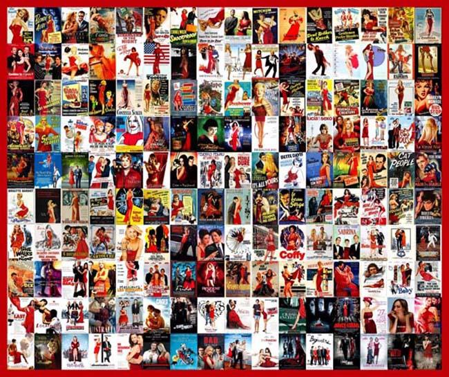 filmski posteri 10 Filmski posteri: Neoriginalnost u filmskoj industriji