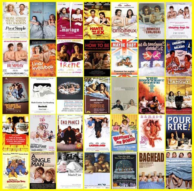 filmski posteri 5 Filmski posteri: Neoriginalnost u filmskoj industriji