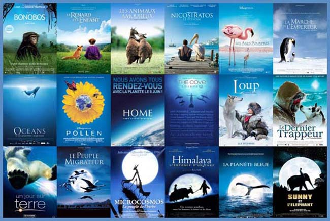 filmski posteri 8 Filmski posteri: Neoriginalnost u filmskoj industriji