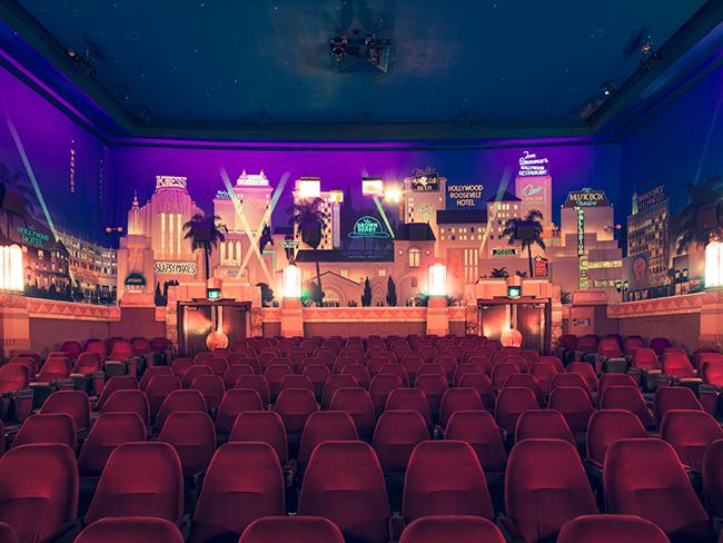 frenk bobot 1 Stari bioskopi: Sale koje su zadržale svoj glamur i sjaj