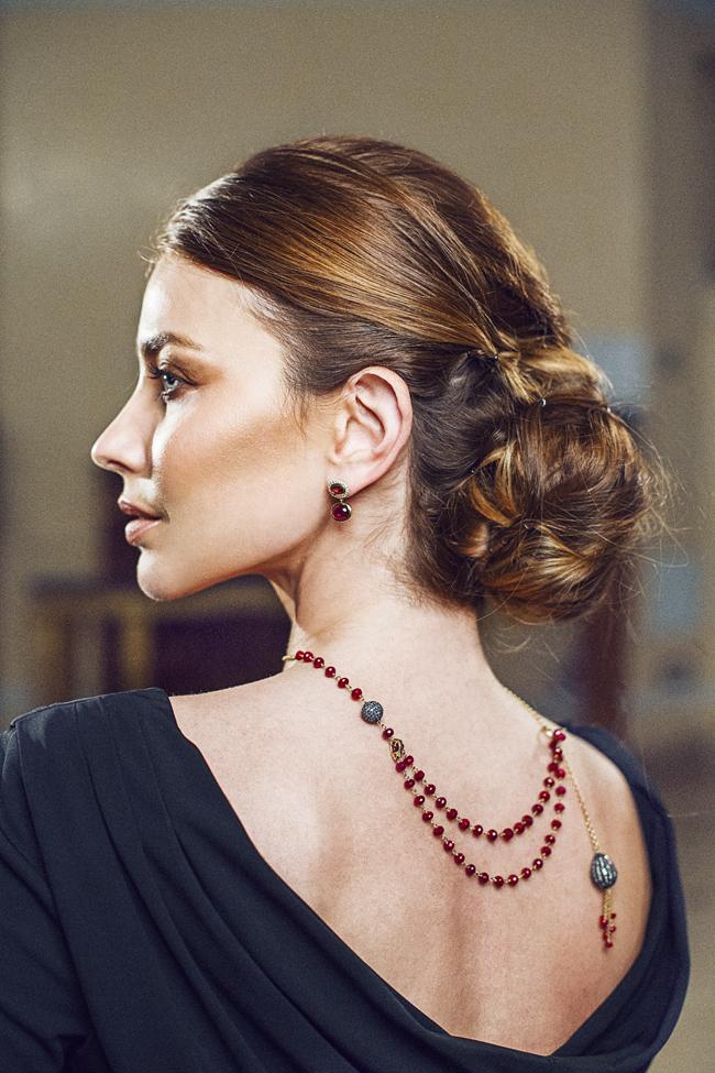 gemme couture nakit nakit ogrlica narukvica 10 Nakit koji se voli: Gemme Couture