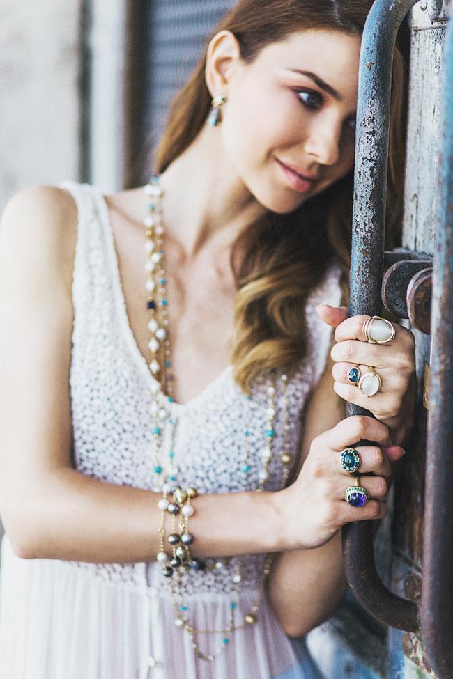 gemme couture nakit ogrlica narukvica Nakit koji se voli: Gemme Couture