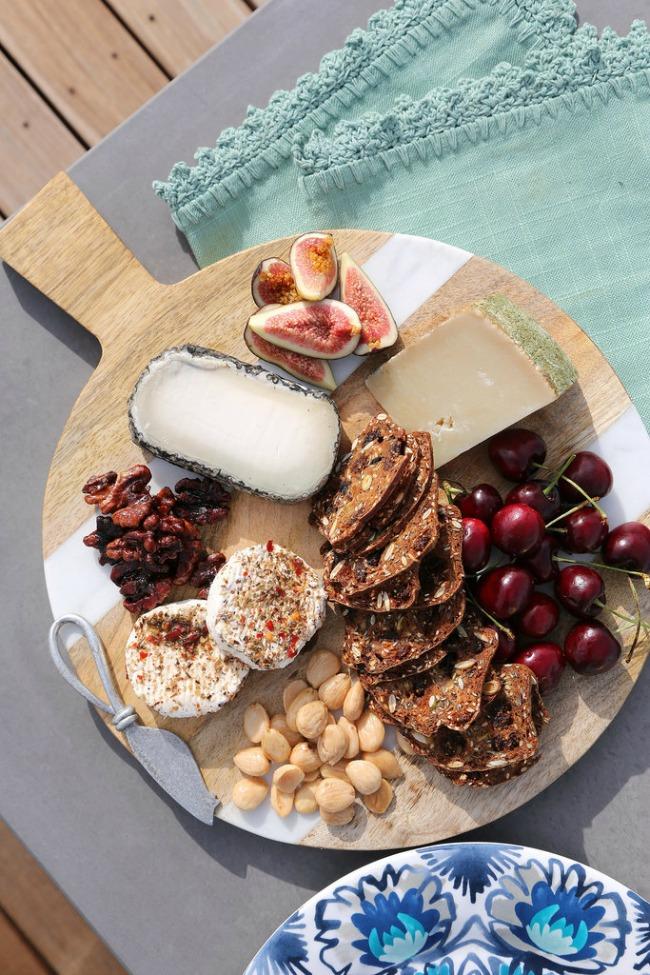 grcka trpeza8 Grčka trpeza: Obroci po meri bogova