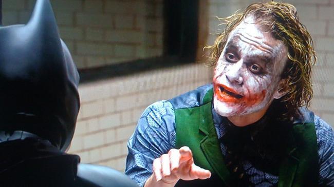 hit ledzer kao dzoker u filmu mracni vitez Svet filma: 10 najvećih glumačkih transformacija