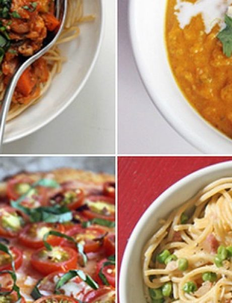 Hrani se zdravo: Obroci koji imaju manje od 500 kalorija