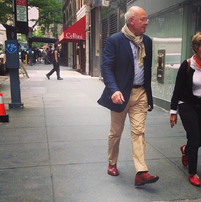 instagram profil fashion grandpas 2 I starija gospoda sa stilom imaju Instagram