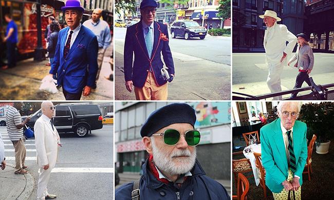 instagram profil fashion grandpas 6 I starija gospoda sa stilom imaju Instagram