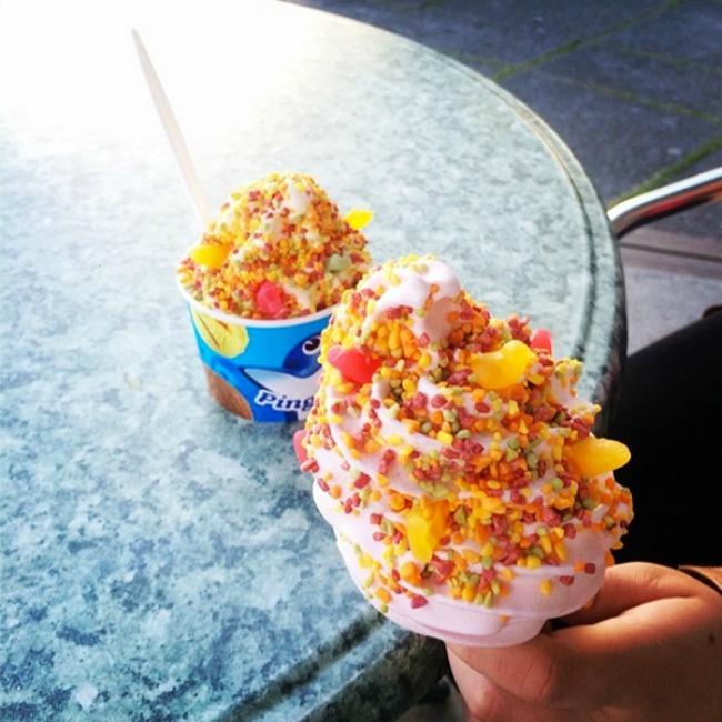 instagram sladoledi kojima je nemoguce odoleti slatki dodaci Instagram: Sladoledi kojima je nemoguće odoleti