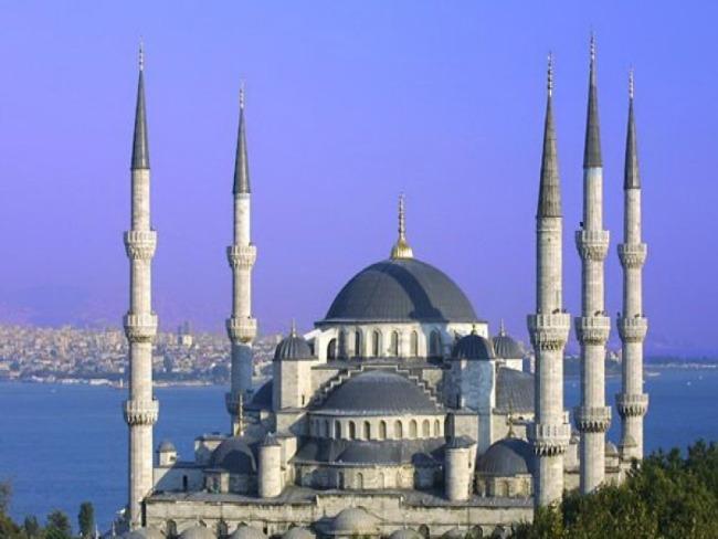 istanbul Potpuno opuštanje: 10 najboljih spa hotela u Evropi
