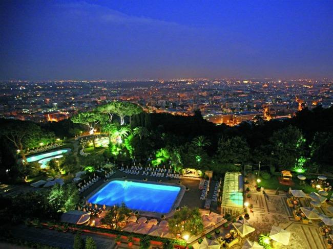 italiarome Potpuno opuštanje: 10 najboljih spa hotela u Evropi