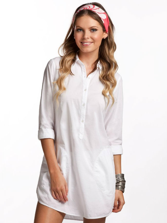 košulja Modni trendovi: Putuj sa stilom