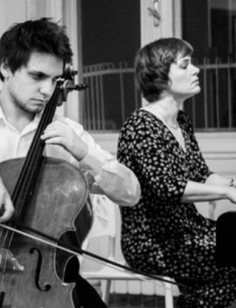 Kulturni vodič: Koncert Nemanje Stankovića i Maje Mihić
