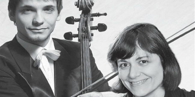 kulturni vodic koncert nemanje stankovica i maje mihic koncert Kulturni vodič: Koncert Nemanje Stankovića i Maje Mihić