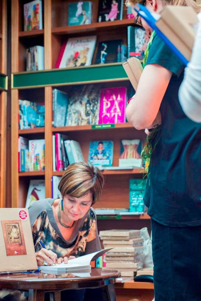 kulturni vodic odrzana promocija drugog romana marije sajkas 5 Kulturni vodič: Održana promocija drugog romana Marije Šajkaš